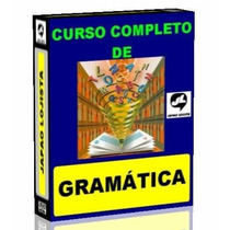 Curso Completo De Gramática Para Concursos E Enem