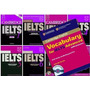 Curso Inglês - Collection Cambridge Ielts 1 A 8 - Completo