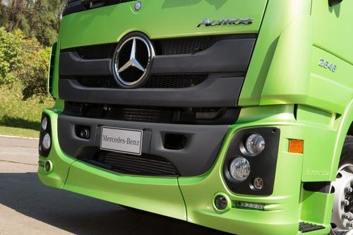 Linha Mercedes Benz 2016 Sem Juros!