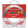 Linha Multifilamento G-soul Pe 40lb 0,33mm 150m
