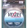Linha Fluorocarbono Vexter 0,52mm 33lbs 50metros, Leader