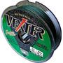 Linha Multifilamento Vexter 0,15mm 100metros
