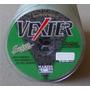 Linha Multifilamento Vexter 0,35mm 50lbs 100 Metros, Verde