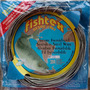 Arame Inox Fishtex N°16. 10m 1,20 Mm 200lb 90kg Sem Memória