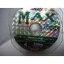 Linha De Pesca Max Force 0.33mm. Pct C/ 10 Rolos. Ctba, Pr