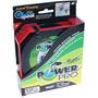 Linha Multifilamento Power Pro 4 Fios 0,30mm 40lbs 18,1kgs