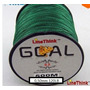 Linha Multifilamento Line Think Goal Japan 500m 50mm 120lb