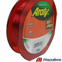 Linha Monofilamento Araty Red Spider 0.35mm 300 Mts