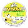 Linha Sufix Gyro Dyneema Multifilamento 30 Libras