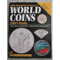 Catálogo World Coins - Moedas - 2. Edição !!! Em Papel !!!