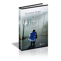 Livro O Vendedor De Sonhos: O Chamado + Ebook - Augusto Cury