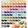 Tinta Para Tecido Fosca Acrilex 37ml - *kit*12*cores*