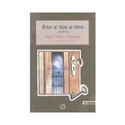 Livro- Atras De Todas As Portas - Stela Maris R. Frte Gratis