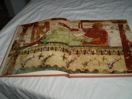 Livro Capa Dura Etruscan Art