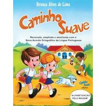 Livro Caminho Suave Alfabetização Pela Imagem Frete Grátis