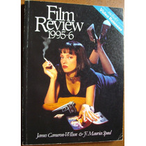Livro Filmes Cinema Anos 90 Com Fotos Importado Raro