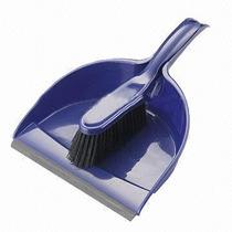 Pa Para Lixo Com Escova Color