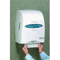 Dispenser De Parede - Porta Papel Toalha Kimberly Clark