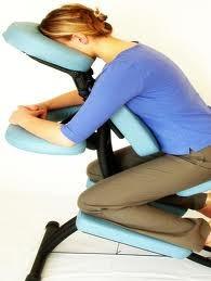 Locação Cadeira Maca Massagem Quick Pós Cirúrgico E Eventos