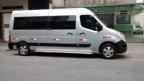 Locação De Vans,regularizadas,novas E Executivas A Partir