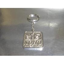 ( L - 330 ) Chaveiro Em Metal Cabeleireiro Soho