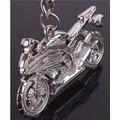 Chaveiro Moto Chopper Em Liga De Metal