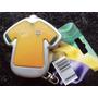 Chaveiro Copa Do Mundo Fifa 2014 - Brasil- P8