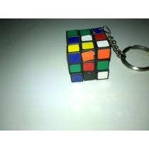 Chaveiro Antigo Cubo