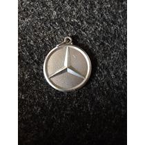 Chaveiro Antigo Mercedes Mercedinho L 608 D