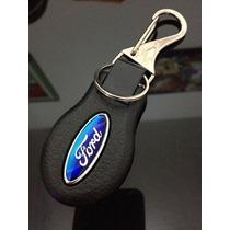 Chaveiro Mosquetão Emborrachado ,carro Ford