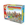 Brinquedos De Montar Educativo - Construtor 120 Peças