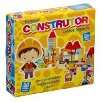Pequeno Construtor Cidade Gigante Nina Brinquedos Educativos