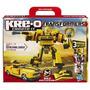 Blocos De Montar Kre-o Transformers Bumblebee Hasbro