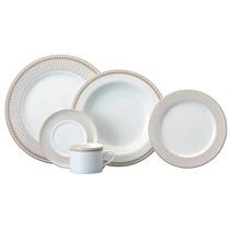 Jogo De Jantar Em Porcelana 30pcs Vera - Schmidt