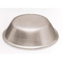 Forminha Para Cupcake Aluminio Soltas Kit C/ 24 Unid. Alum.