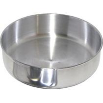 Forma Redonda Bolo / Torta Em Aluminio Nº 01