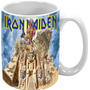 Caneca Iron Maiden Somewhere Back In Time