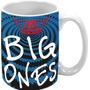 Caneca Personalizada Banda Aerosmith Big Ones