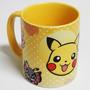 Caneca Pokémon Special Pikachu Nintento Suika Games & Animes