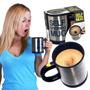 Copo Mixer Para Capuccino, Cafe, Chocolate Etc...
