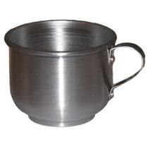 Canecas De Alumínio 150ml Para Sublimação