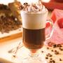 Caneca Capuccino/chocolate Vidro Temperado 240 Ml