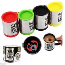 Caneca Automatica Mistura Tudo Mixer 380ml Cafe Chocolate