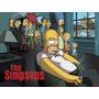 Caneca De Cerâmica Personalizada Os Simpsons Familia