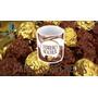 Caneca Recheada De Chocolates Ferrero Roche (p/ Pascoa)
