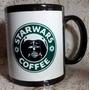 Caneca Star Wars Coffee - Darth Vader -- Promoção