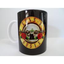 Caneca Personalizada Guns N Roses