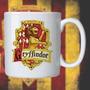 Caneca Personalizada Harry Potter Grifinória Filmes E Séries