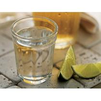 Copo Americano Dose Aperitivo 45ml Bar Petisco Pinga Tequila