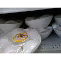 Conjunto Sobremesa Plastico 7peças